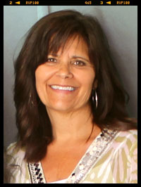 Sherry Henry finances bookkeeper and hospitality leader at Life Mission Church in Escondido